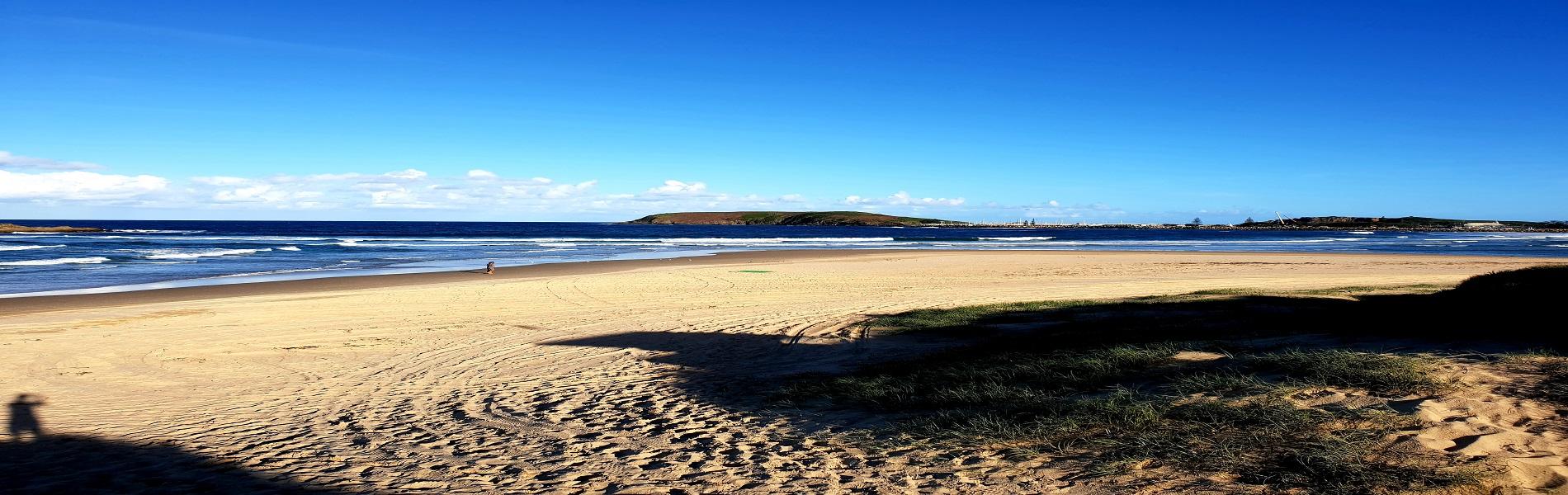 Coffs Harbour Beaches